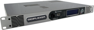 Audemat All in one Radio Digiplexer
